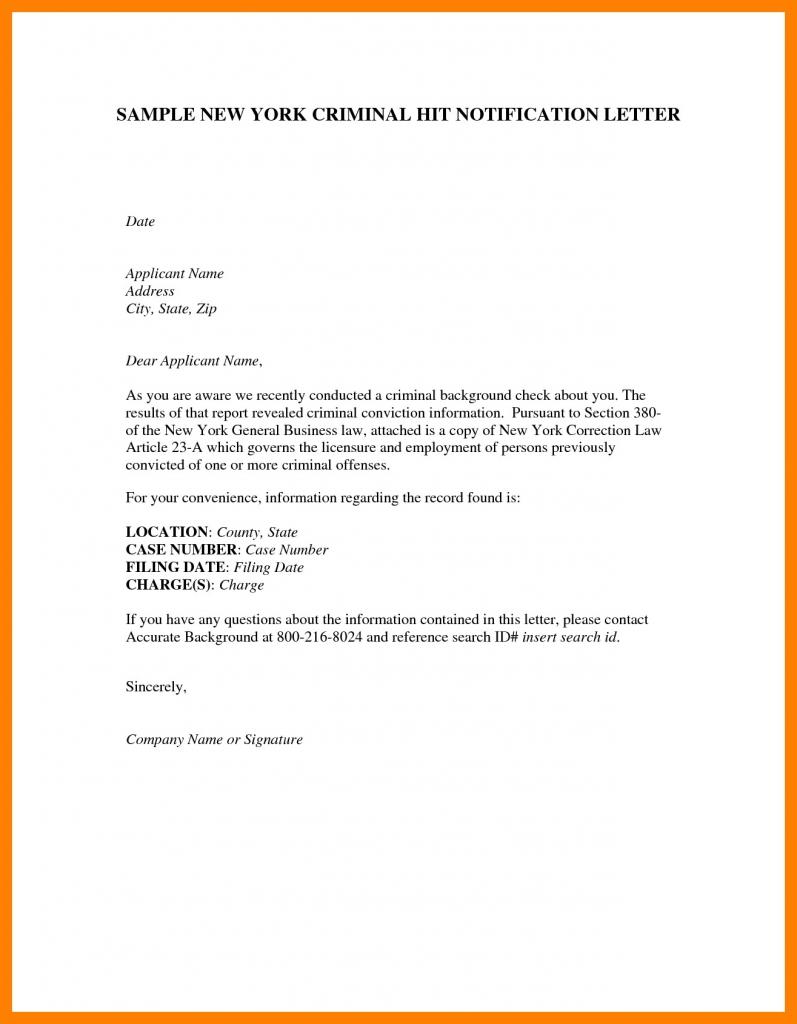9+ Sample Letter Of Good Moral Character   Instinctual Intelligence